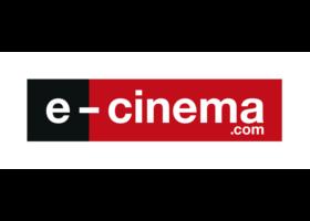 e-cinéma
