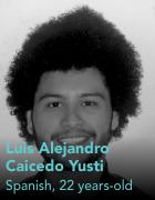 Alejandro Caicedo