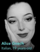 Alice Gnech