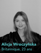 Alicja Wroczyńska