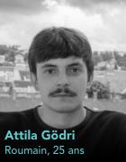 Attila Gödri