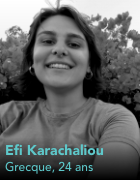 Efi Karachaliou