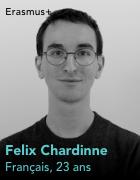 Felix Chardinne
