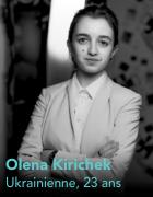 Olena Kirichek