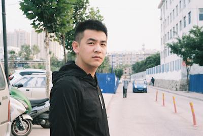 Zhang Xian