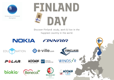 Finland Day